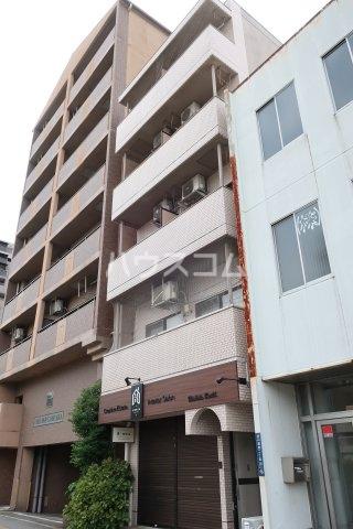 菱田ビル 403号室の外観