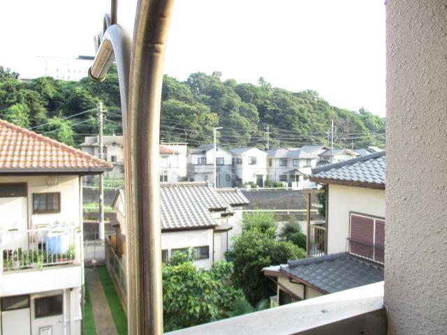 アサヒハイム 301号室のセキュリティ