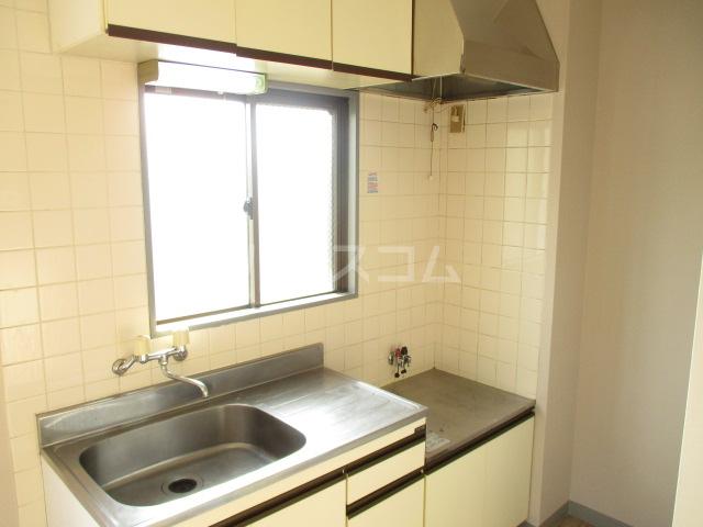 アサヒハイム 301号室の風呂