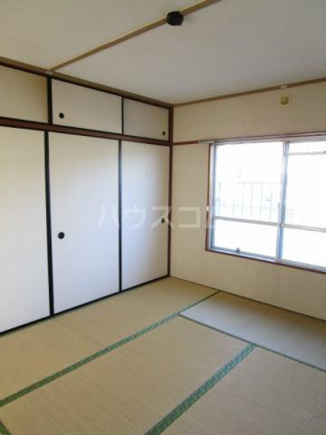 堀越マンション 108号室のベッドルーム
