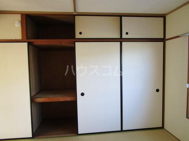 堀越マンション 108号室の設備