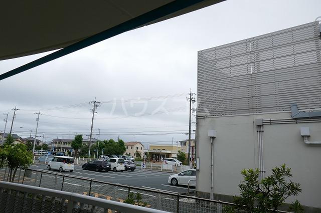 堀越マンション 108号室の景色