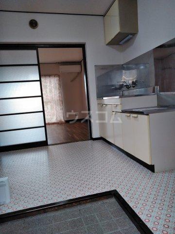ジュネスコート Ⅱ 205号室のその他
