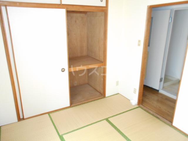 道場北マンション 201号室のその他