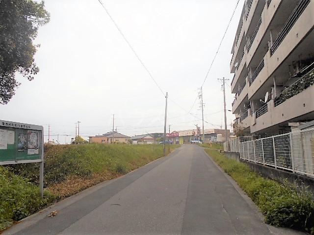 コーポラピット 102号室のトイレ