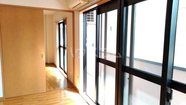 田畑ハイツそれいゆ 103号室の居室