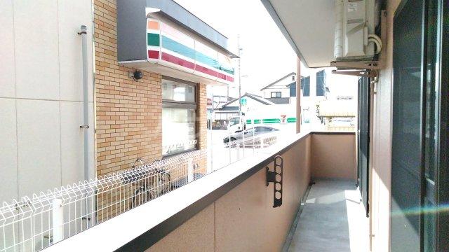 田畑ハイツそれいゆ 103号室の景色