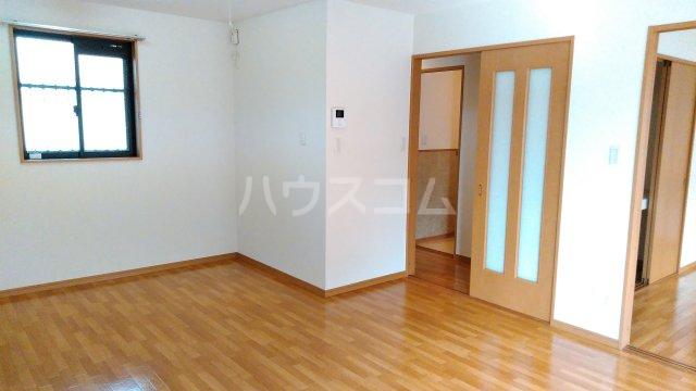 田畑ハイツそれいゆ 103号室のリビング