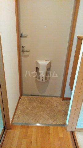 田畑ハイツそれいゆ 103号室の玄関