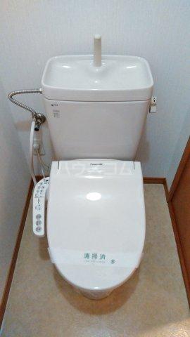 田畑ハイツそれいゆ 103号室のトイレ