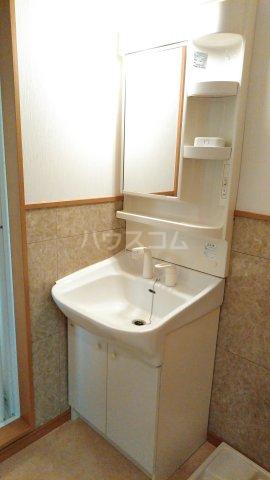 田畑ハイツそれいゆ 103号室の洗面所