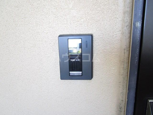 佐鳴湖パークタウン10号棟 501号室のセキュリティ