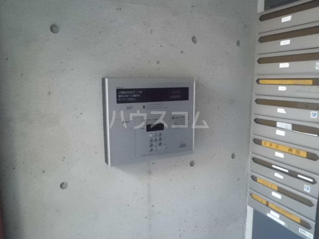 ベレーザ香久山 401号室の設備