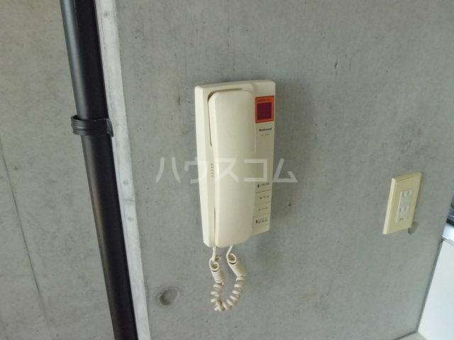 ベレーザ香久山 401号室のセキュリティ