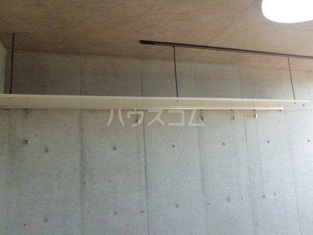 ベレーザ香久山 401号室のその他共有