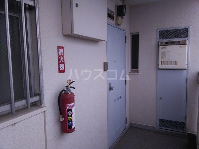 野並第一ビル 403号室のその他共有