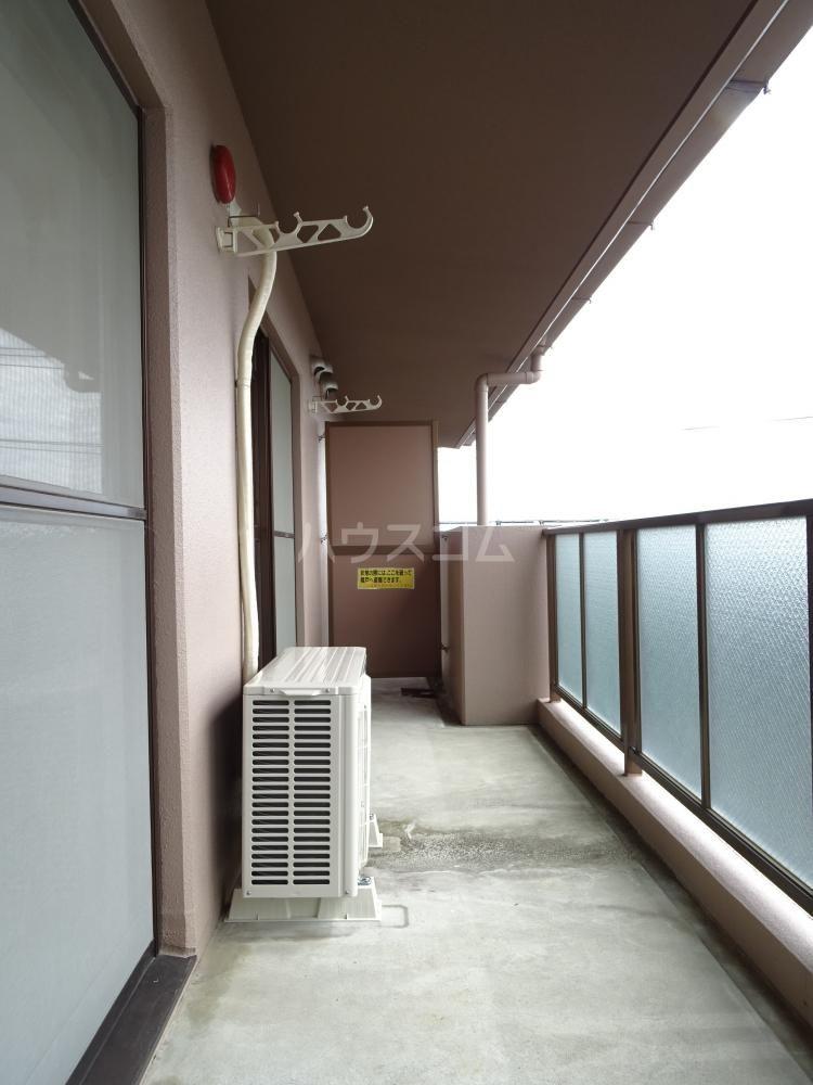 ラフォーレ東 402号室のその他
