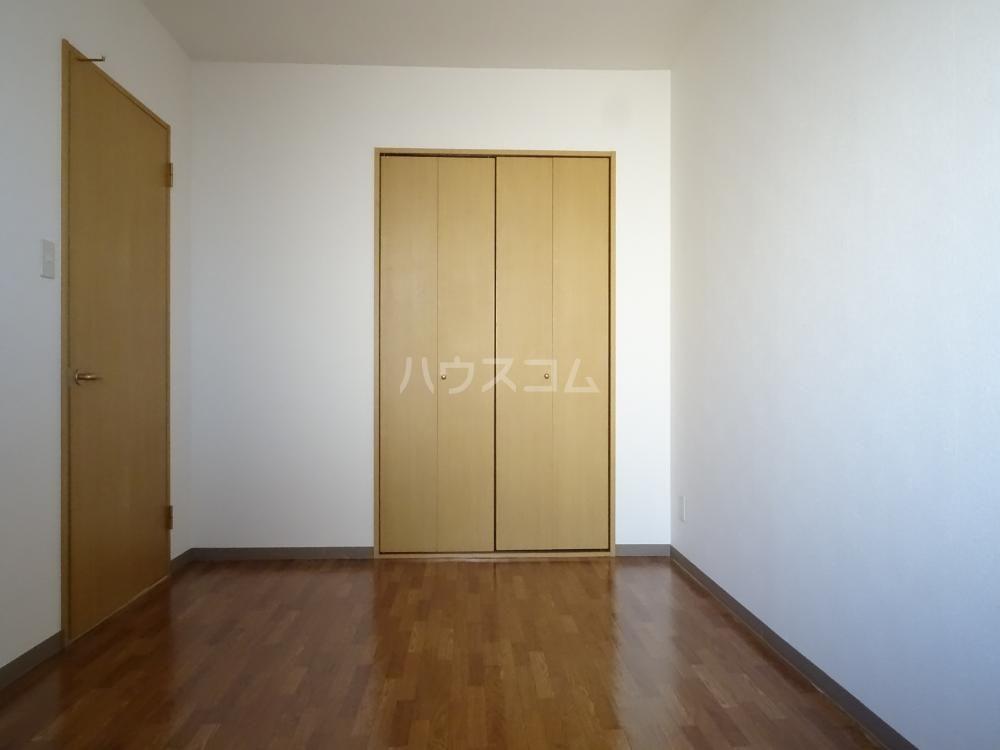 エスペランサAOI 406号室のその他