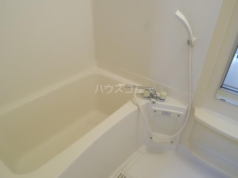 エスペランサAOI 406号室の風呂