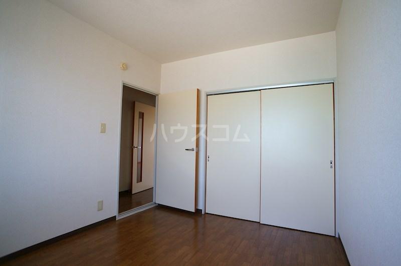 カーサマルコ 202号室のその他