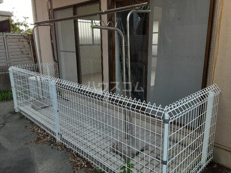さなるvilla 102号室のセキュリティ