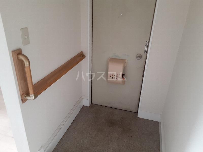 さなるvilla 102号室の居室