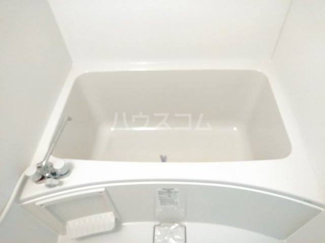 さなるvilla 102号室の風呂