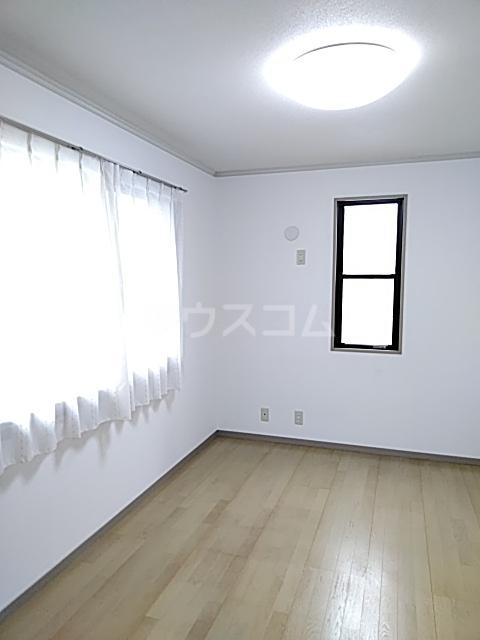 シュクレ住吉 101号室の居室