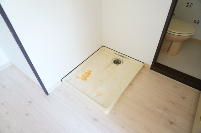 ファミールKITO 103号室の設備