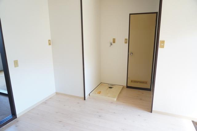 ファミールKITO 103号室のその他