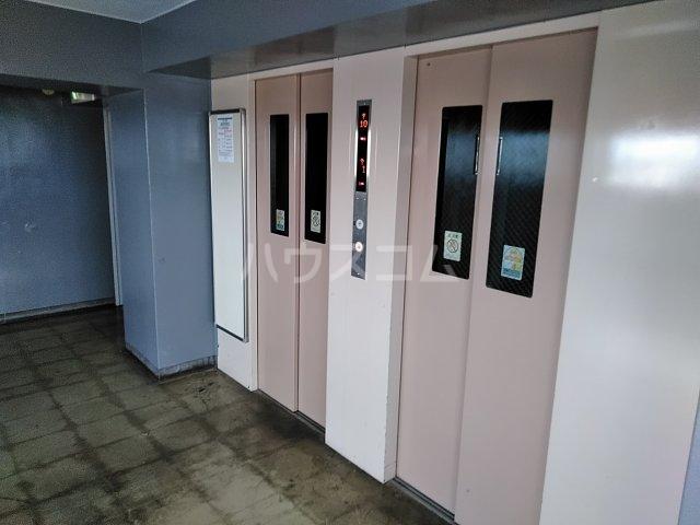 中駒九番団地 8号棟 1415号室のその他共有