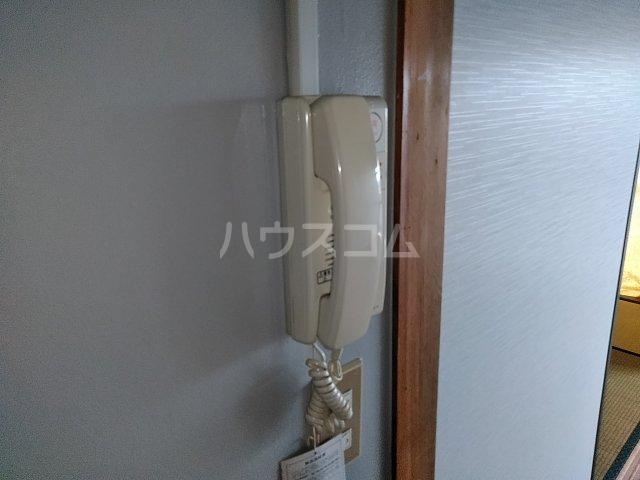中駒九番団地 8号棟 1415号室のその他