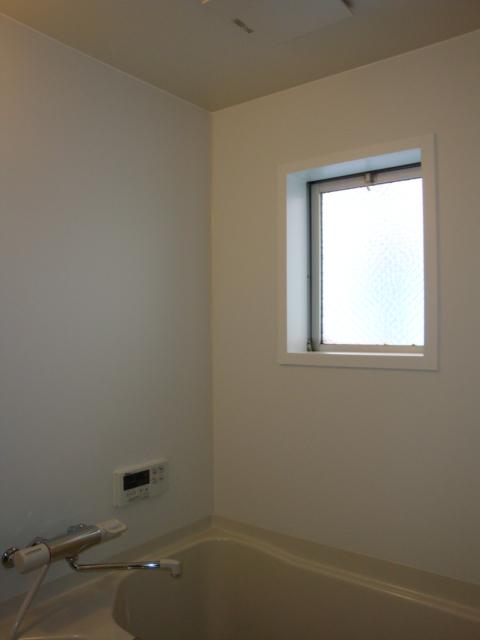 コーポ内山 201号室の風呂