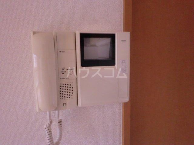 ベルドミール 102号室のセキュリティ