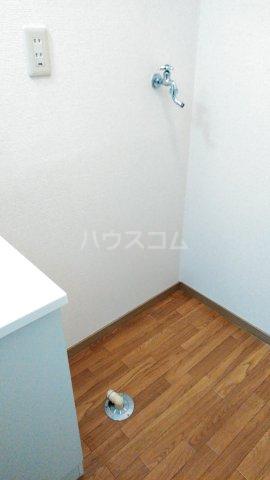 Riverside Satou 101号室の設備