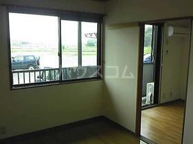 モン・プラティーヌ 102号室の居室