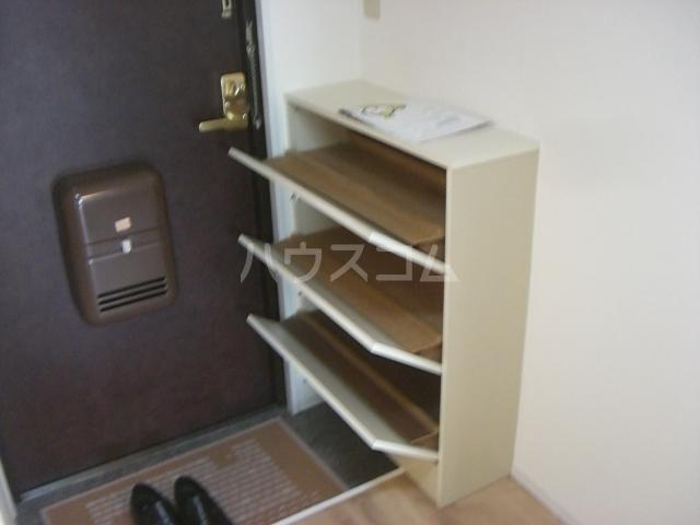 Love Wing白鳥 103号室の風呂