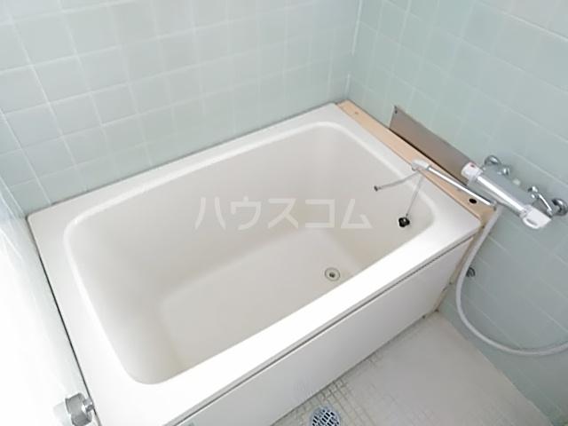 はりまマンション 305号室の風呂