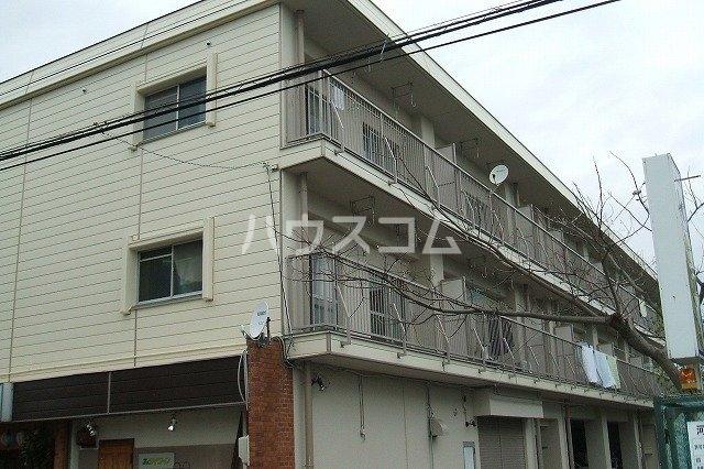 はりまマンション 305号室の外観