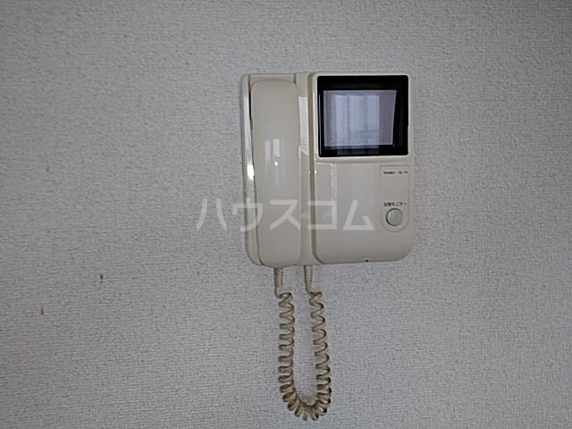 メゾン福谷Ⅰ 401号室のセキュリティ