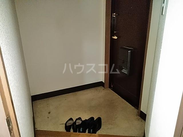 メゾン福谷Ⅰ 401号室の玄関