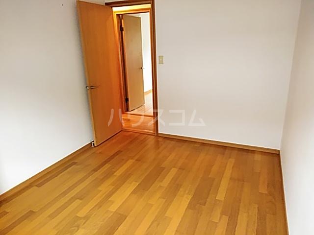 パセオみずほ台ⅡAB A103号室の居室