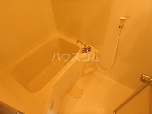 パルクレール 305号室の風呂