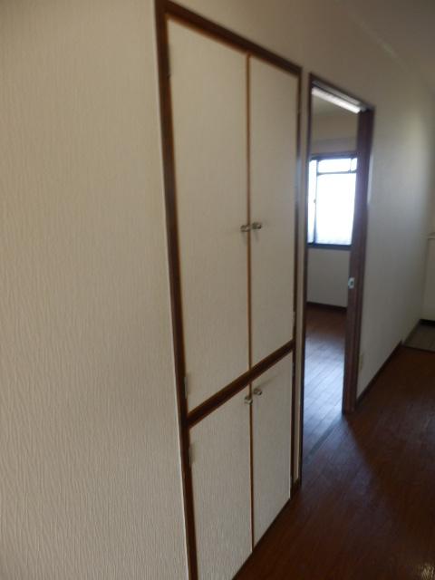 ベルビレッジ上汐田 403号室のその他