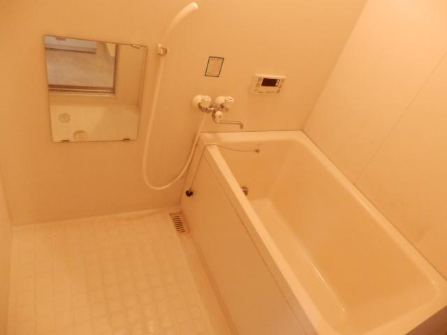 ベルビレッジ上汐田 403号室の風呂