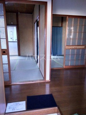 小山様借家 1-1号室の設備
