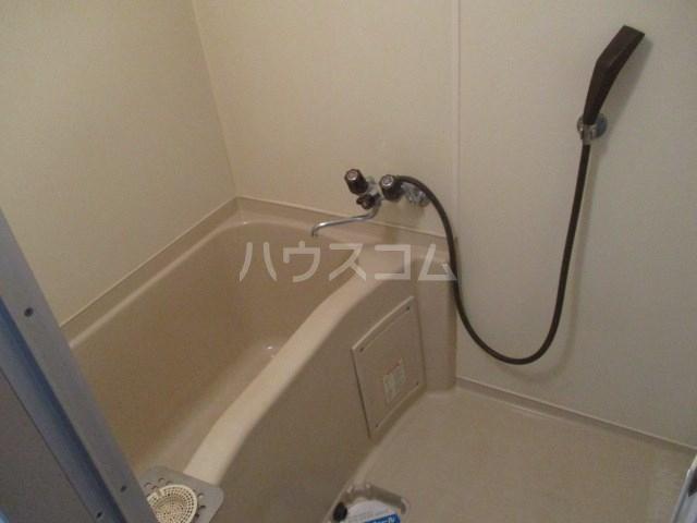 シティプレイス 608号室の風呂