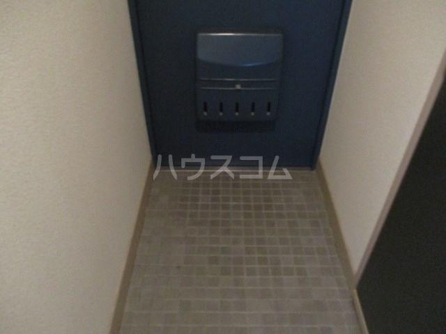 シティプレイス 608号室の玄関