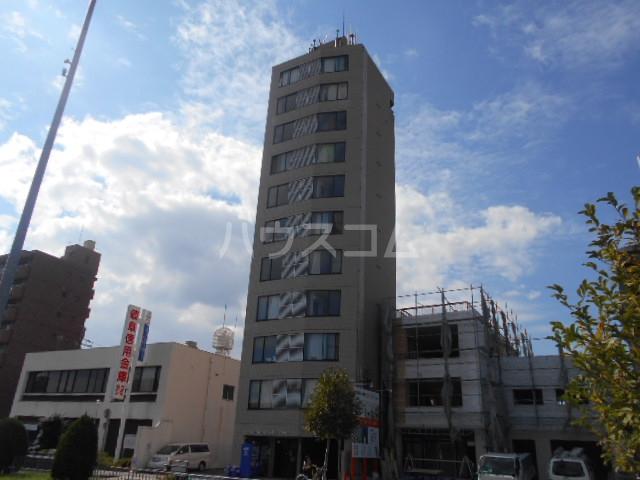 カルダモモ八事タワー 602号室の外観