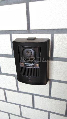 メゾンベルシャンブル 306号室のセキュリティ